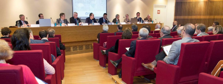 Oposición Plan Madrid Sureste