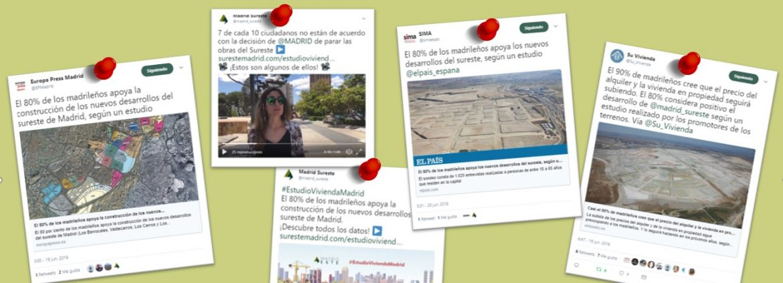 Impacto Estudio Vivienda Madrid