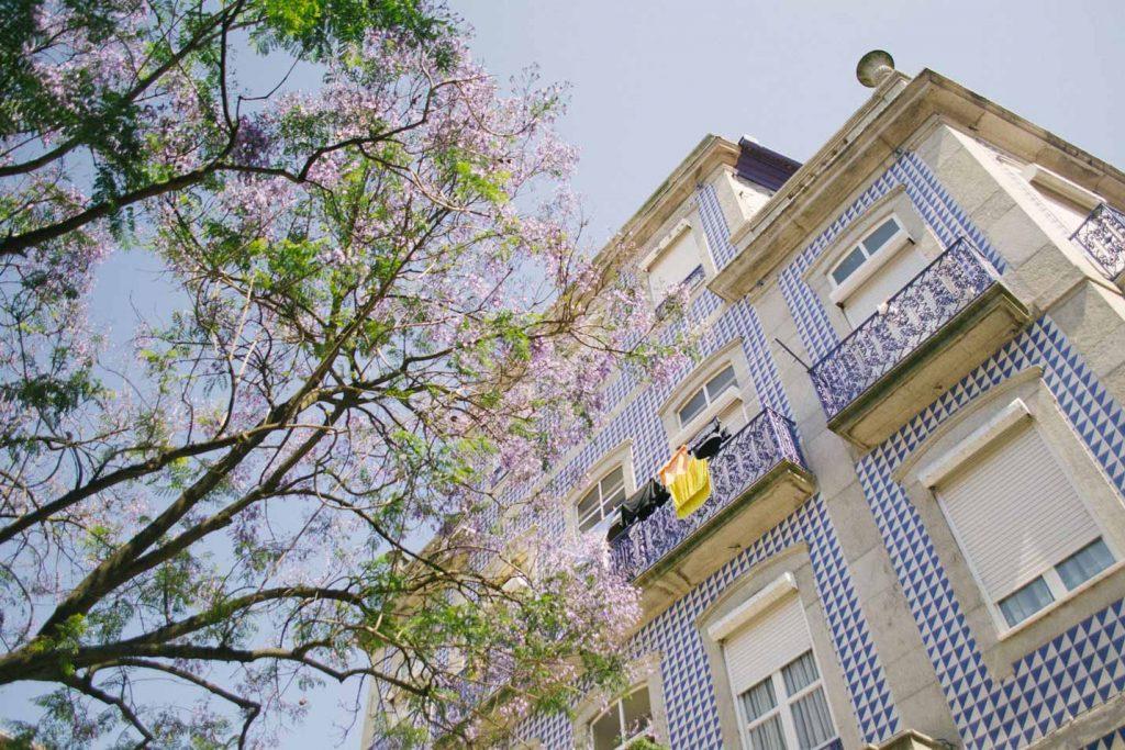 Casa en Oporto