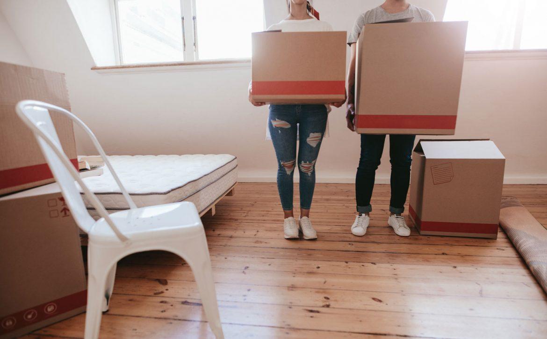 Los millennials, un desafío para el mercado de la vivienda